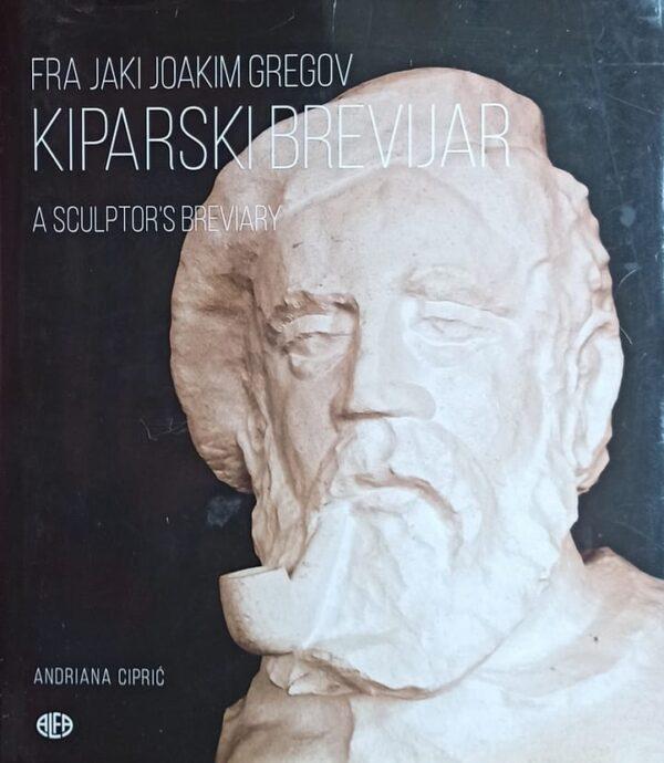 Ciprić, Gregov: Kiparski brevijar