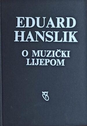 Hanslik-O muzički lijepom