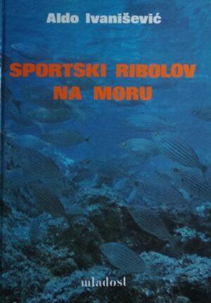Ivanišević: Sportski ribolov na moru