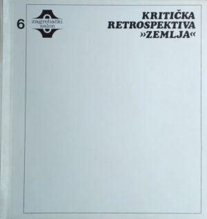 """Kritička retrospektiva """"Zemlja"""""""