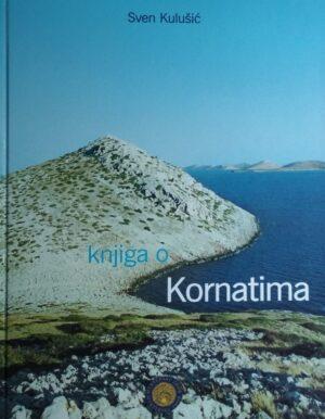 Kulušić: Knjiga o Kornatima