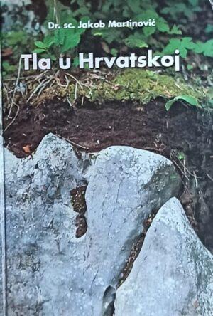 Martinović: Tla u Hrvatskoj