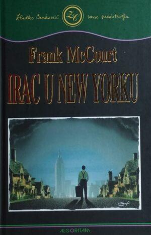McCourt: Irac u New Yorku