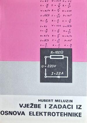 Meluzin-Vježbe i zadaci iz osnova elektrotehnike 1