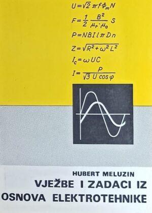Meluzin-Vježbe i zadaci iz osnova elektrotehnike 2