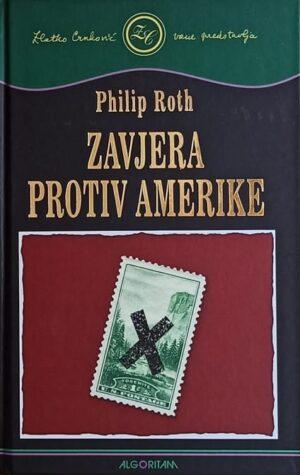 Roth-Zavjera protiv Amerike