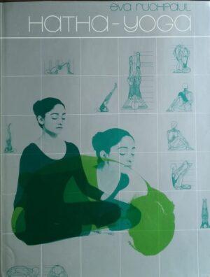 Ruchpaul-Hatha yoga