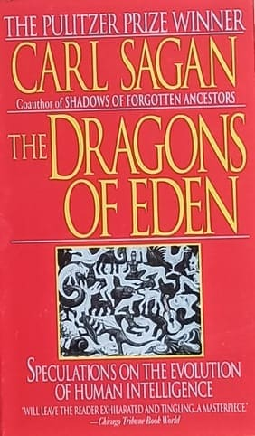 Sagan-The Dragons of Eden