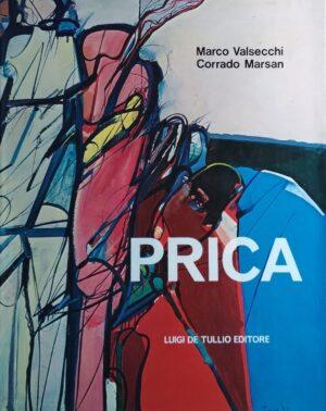 Valsecchi, Marsan: Zlatko Prica