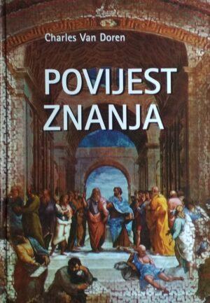 Van Doren: Povijest znanja