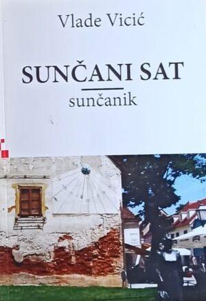 Vicić-Sunčani sat