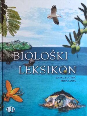 Blatarić-Biološki leksikon