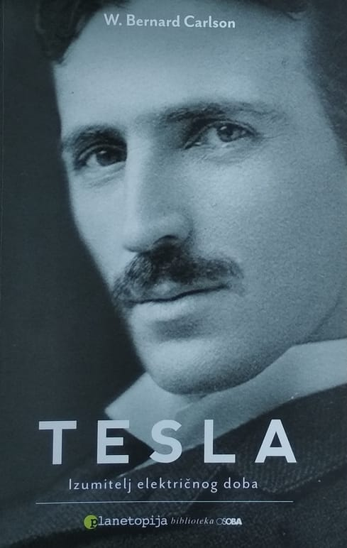 Carlson-Tesla
