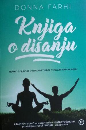 Farhi: Knjiga o disanju