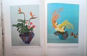 Ikebana: povijest i principi japanskog uređivanja cvijeća (2)