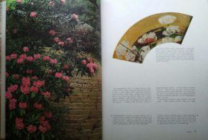 Ikebana: povijest i principi japanskog uređivanja cvijeća (3)