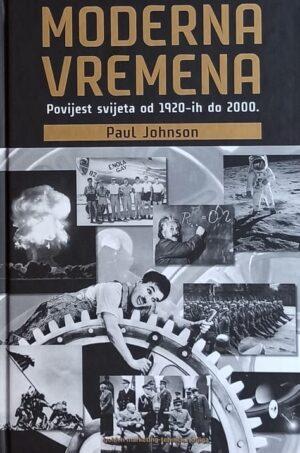 Johnson-Moderna vremena