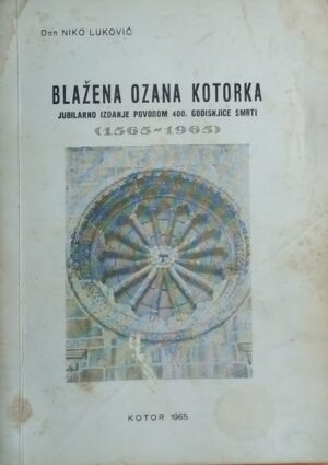 Luković-Blažena Ozana Kotorka