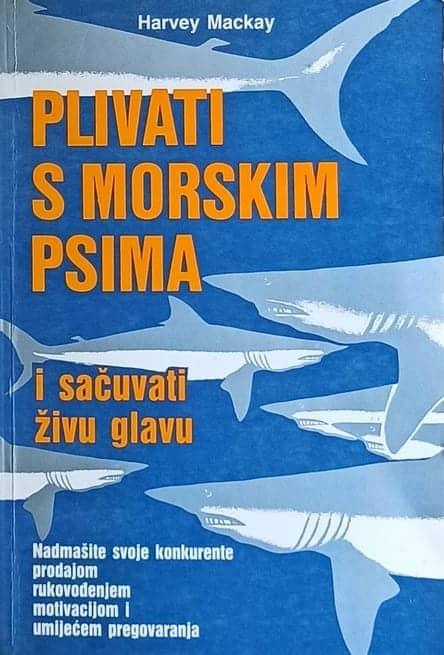 Mackay-Plivati s morskim psima