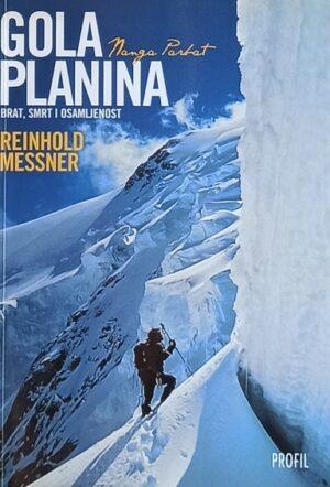 Messner: Gola planina