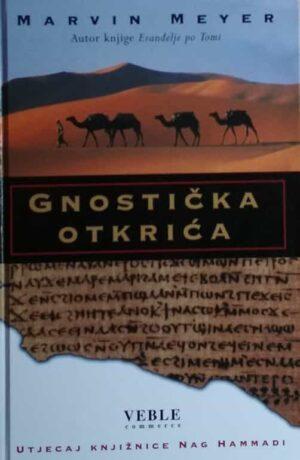 Meyer-Gnostička otkrića