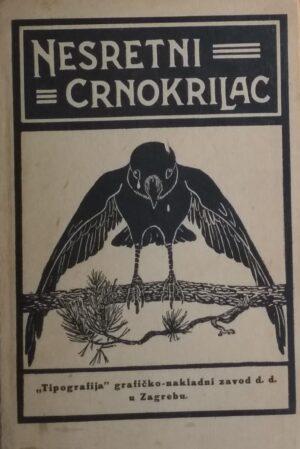 Nesretni crnokrilac