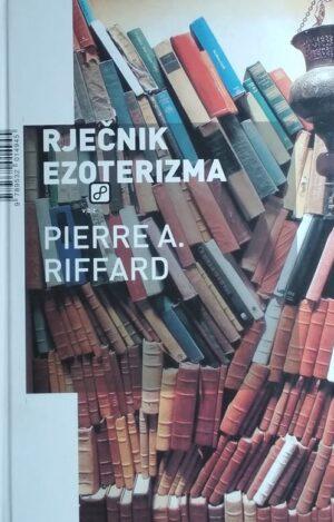 Riffard: Rječnik ezoterizma