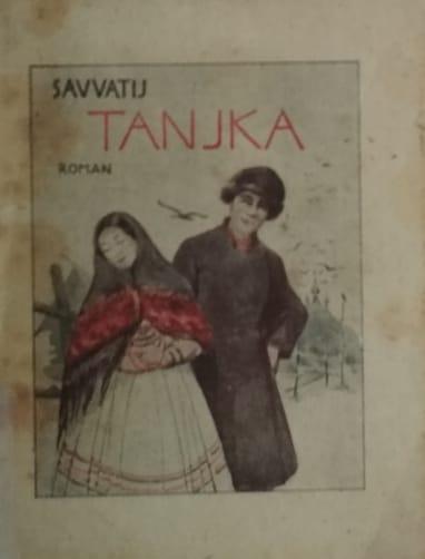 Savvatij-Tanjka