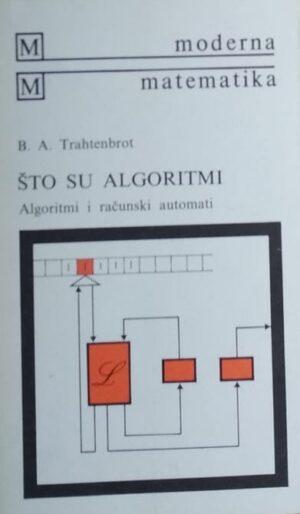 Trahtenbrot-Što su algoritmi