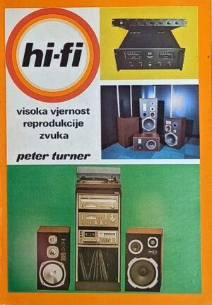 Turner: HI-FI: visoka vjernost reprodukcije zvuka