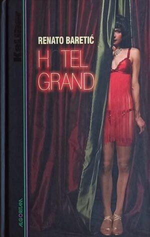 Baretić: Hotel Grand