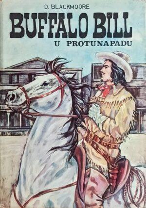 Buffalo Bill u protunapadu