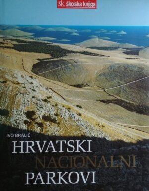 Bralić-Hrvatski nacionalni parkovi