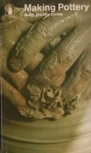 Christy-Making Pottery