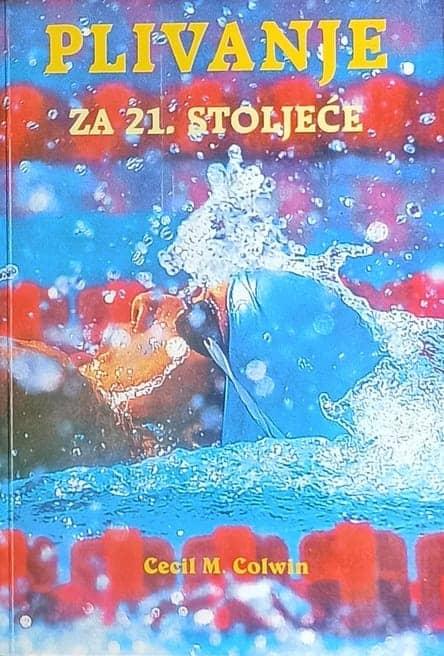 Colwin: Plivanje za 21. stoljeće