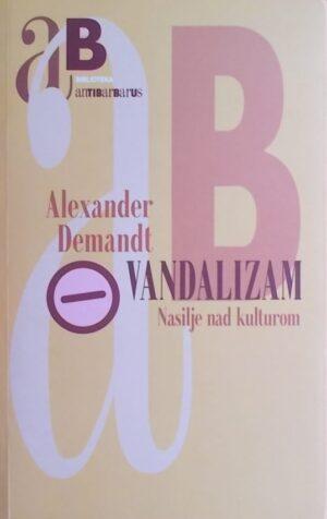 Demandt-Vandalizam