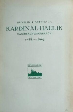 Deželić-Kardinal Haulik