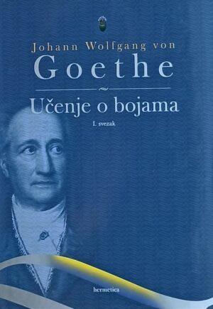 Goethe: Učenje o bojama