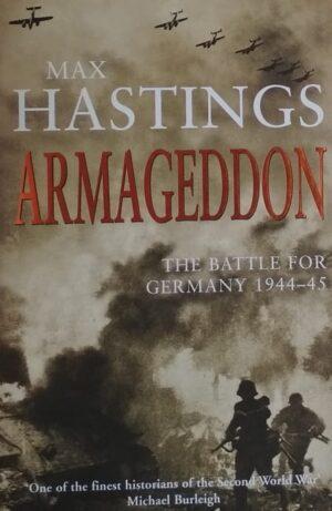 Hastings-Armageddon