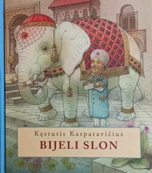 Kasparavičius: Bijeli slon