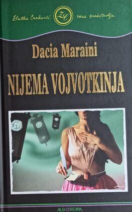 Maraini: Nijema vojvotkinja