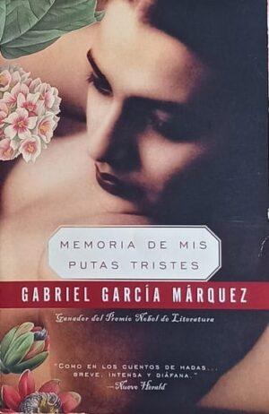 Marquez-Memoria de mis putas tristes