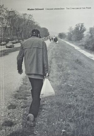 Mladen Stilinović: cinizam siromašnih