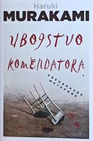 Murakami: Ubojstvo komendatora