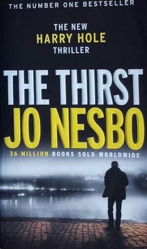 Nesbo-The Thirst