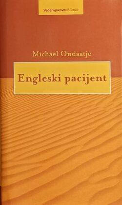 Ondaatje: Engleski pacijent