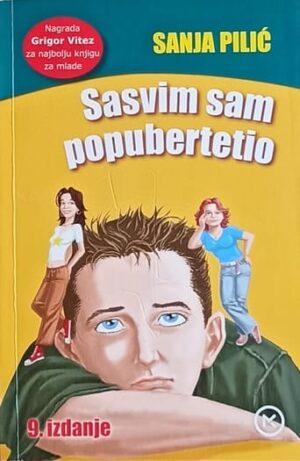 Pilić: Sasvim sam popubertetio
