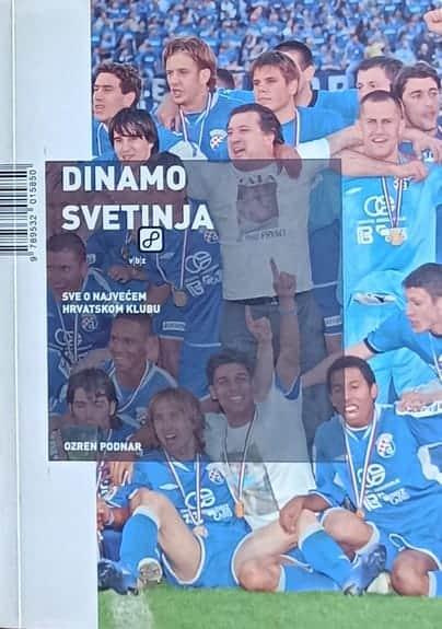 Podnar-Dinamo svetinja
