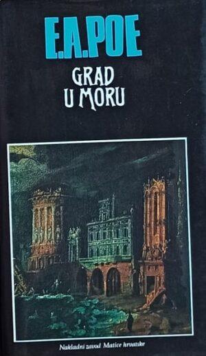 Poe: Grad u moru