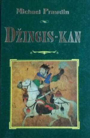 Prawdin-Džingis Kan